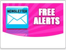 OSA Free Alerts