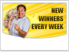 New Winners Every Week